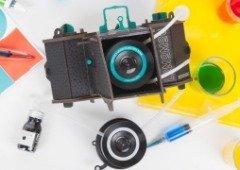 LomoMod No.1: conhece a câmara fotográfica que TU podes montar!