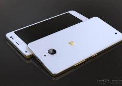 Será esta uma pista para o sucessor do Microsoft Lumia 830?