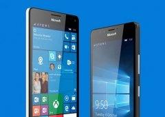 A Microsoft ficará encarregue de libertar as atualizações para o Windows 10 Mobile
