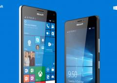 Microsoft confirma que Windows 10 em ARM não chegará aos atuais smartphones