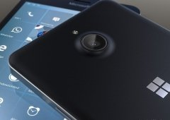 Microsoft Lumia 850: Será que este gama média consegue salvar o Windows Phone?