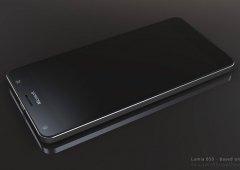 Renders baseados em leaks mostram um Lumia 850 absolutamente fascinante