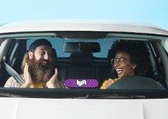 Lyft vai oferecer viagens para entrevistas de emprego ou formações
