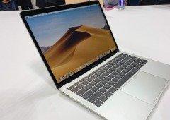 MacBook Air de 2018 tem problema na placa lógica. Apple oferece reparação