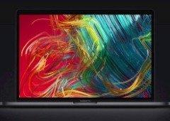 MacBook Pro de 16 polegadas. Apple já iniciou produção, mas lançamento é incógnita