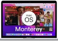 macOS Monterey: vê a hora de início da atualização para computadores Apple