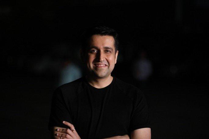 Madhav Sheth, CEO da Realme