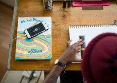 Madrid proíbe a utilização de telemóveis nas salas de aula