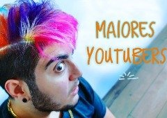 Os maiores youtubers portugueses com mais subscritores em 2019
