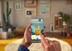 Mais 26 smartphones recebem Google AR. Entre Xiaomi e Samsung