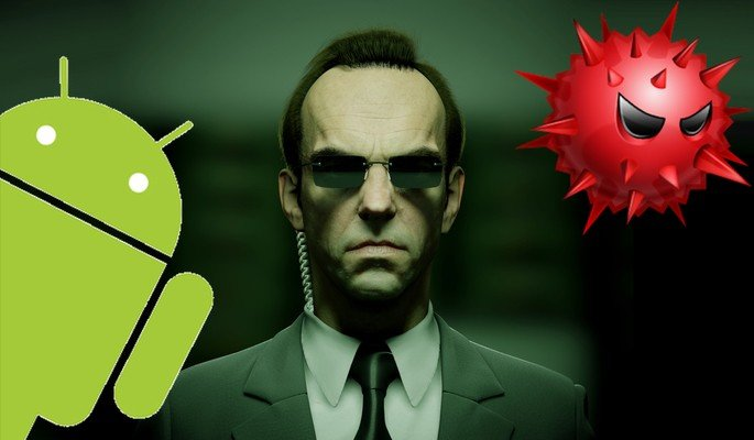 Malware Android smartphones Agent Smith