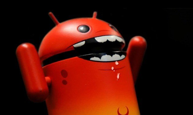 Malware Android cuidados a ter