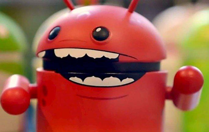 Malware Joker smartphones Android