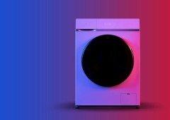 Máquina de lavar roupa da Xiaomi está a ser um sucesso! E não admira!