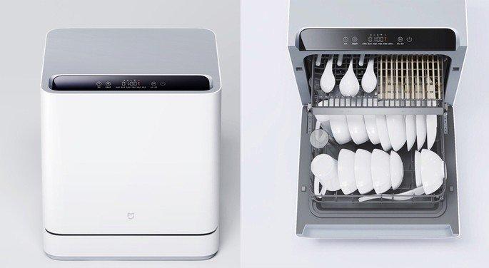 Xiaomi Máquina de lavar loiça
