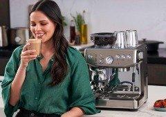 As 8 melhores máquinas de café para um expresso perfeito