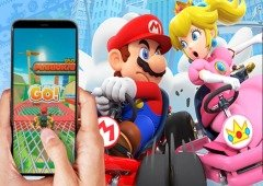 Mario Kart: Nintendo finalmente traz multiplayer para todos no iOS!