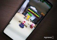 Mario Kart Tour para Android e iOS está a bater recordes!