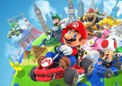 Mario Kart Tour supera Pokémon Go, Clash Royale e Fortnite em downloads no primeiro dia