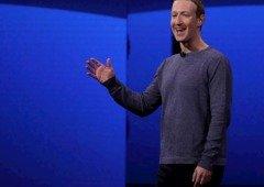 Mark Zuckerberg: o homem que se ri nos piores momentos