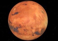 Vê em direto o Lander da NASA 'InSight' a aterrar em Marte