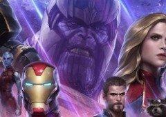 Marvel Future Revolution será um RPG de super-heróis para Android e iOS!