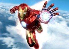 Marvel: jogo Iron Man VR atrasado até maio