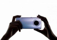 Mate 30 Pro: Huawei explica motivo da câmara circular