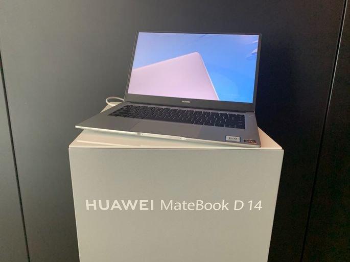Matebook D14