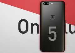 OnePlus 5 não deverá ser substituído no evento da empresa para dia 19!