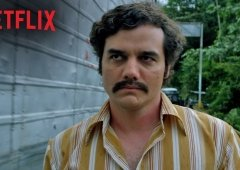 Narcos - Netflix disponibilizará nova temporada dia 16 de novembro