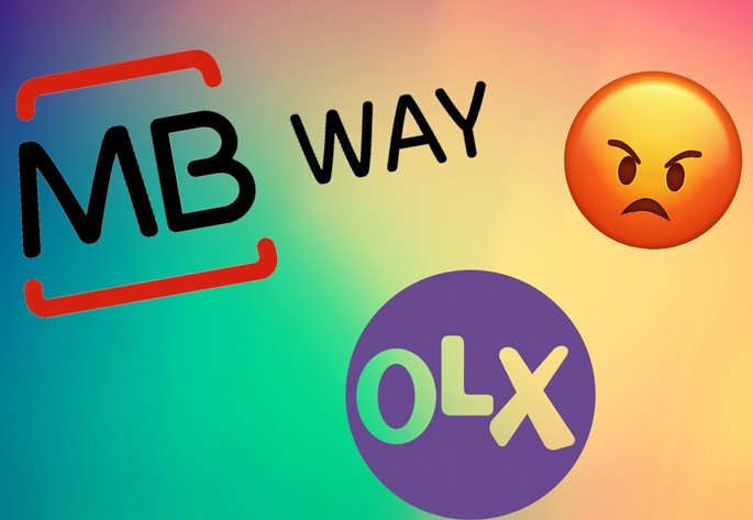 MBWay OLX Burlas