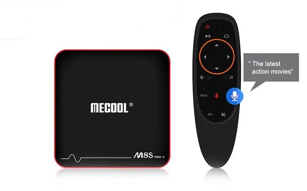 MeCool Pro