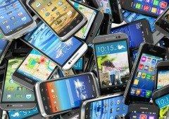 Medalhas dos Jogos Olímpicos 2020 serão feitas a partir de smartphones reciclados!