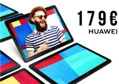 MediaPad T5: tablet mais vendido da Amazon está em promoção!