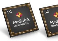 MediaTek apresenta novos processadores a 6 nm - Dimensity 920 e Dimensity 810