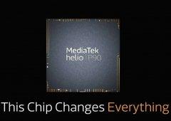 MediaTek Helio P90 será oficializado a 13 de Dezembro