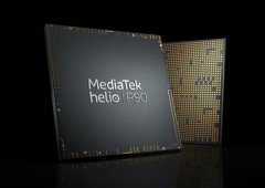 Helio P90 da MediaTek é capaz de rivalizar com o Snapdragon 710