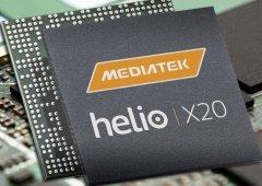 Helio X20 passa pelos benchmarks da Geekbench com excelentes resultados