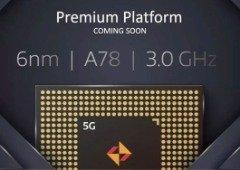 MediaTek volta a dar cartas! Novo processador gama-média bate topo de gama da Qualcomm