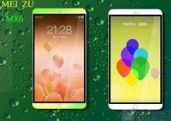 Meizu MX6 chegará no início de 2016 com Helio X20 e 3GB de RAM