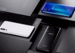 Meizu 16s: será este um concorrente à altura do Xiaomi Mi 9?