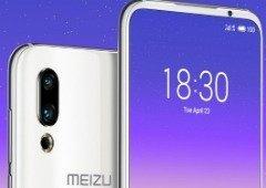 Meizu 16Xs pode ser o primeiro a chegar com o processador Snapdragon 665