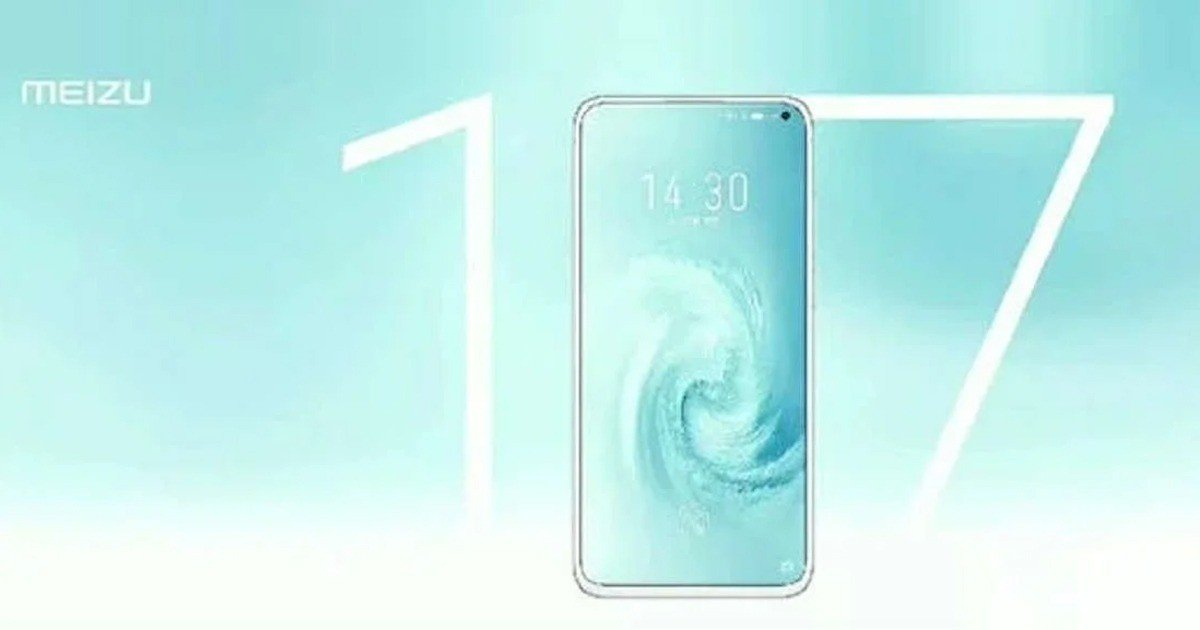Meizu 17 chính thức! Đối thủ cạnh tranh ngang tầm với Xiaomi Pocophone F2 Pro! 3
