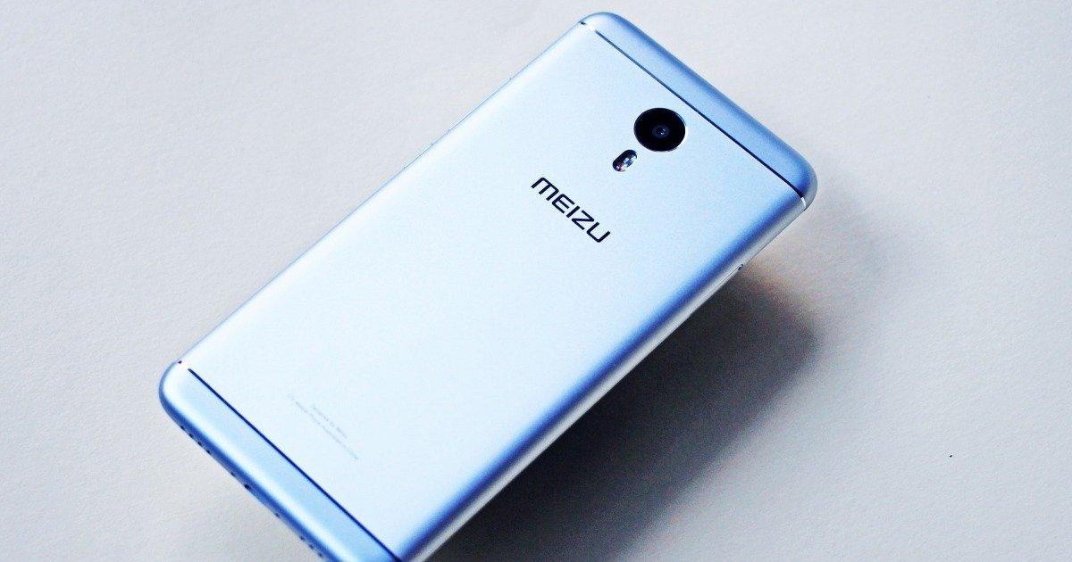 Meizu 17: Hình ảnh thật tiết lộ nắp lưng và bộ phận máy ảnh 3