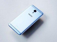 Meizu 17: imagem real revela capa traseira e módulo de câmara