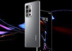 Meizu 18 e 18 Pro: dois belos smartphones com o Snapdragon 888