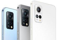 Meizu 18x é o novo smartphone 'desconhecido' que faz frente aos Xiaomi 11T