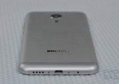 Helio X20 deverá ser o escolhido para o novo Meizu Pro 5 Mini