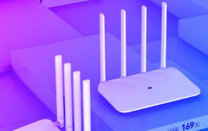 Melhora a tua internet com o novo Xiaomi Mi Router 4A por 35€